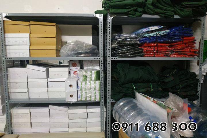 Kệ chứa hồ sơ giá rẻ tại TPHCM