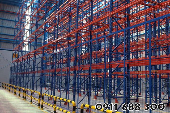 Địa chỉ cung cấp kệ công nghiệp chất lượng,giá rẻ